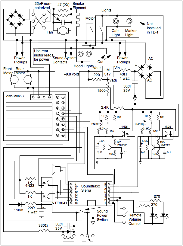 fa_dcc_sierra_schematic_rev_2 aristo fa 1 tips Basic Electrical Wiring Diagrams at aneh.co