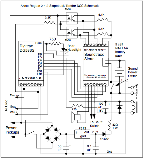 rogers_dcc_tender_schematic dcc wiring schematic dcc control schematic wiring diagram ~ odicis dcc wiring harness at n-0.co