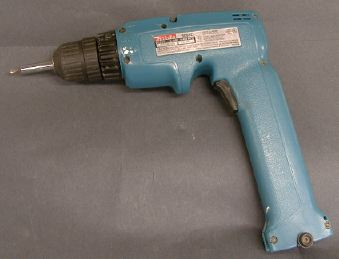 Free Makita Cordless Drill And Saw Set Very Old Pelican