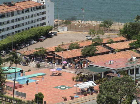 110616 carnival splendor cruise puerto vallarta flea market 9668 Disorganized Infant, Child, and Adult Attachment: Collapse in Behavioral and ...